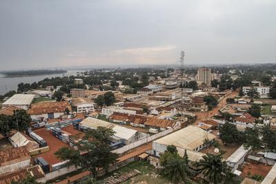 中央アフリカでコレラが流行、16人死亡 ユニセフ