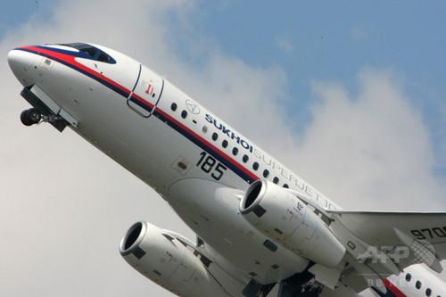 クリミアが航空会社設立を計画、ロシアの新型機を導入予定