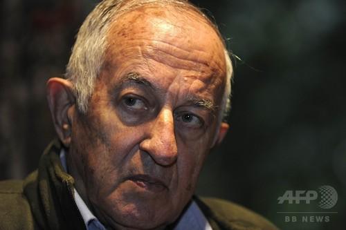 スペインの作家ゴイティソーロ氏死去 「サラエヴォ・ノート」著者