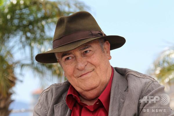伊映画監督B・ベルトルッチ氏死去、『ラストタンゴ・イン・パリ』など