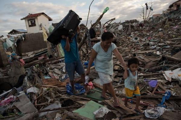 フィリピンに見る国際医療支援団体の活動実態