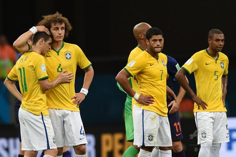 ミネイロンの惨劇とドイツの4回目の戴冠―2014年ブラジル大会