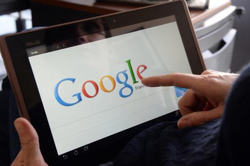 2013年グーグル検索回数、トップは故マンデラ氏