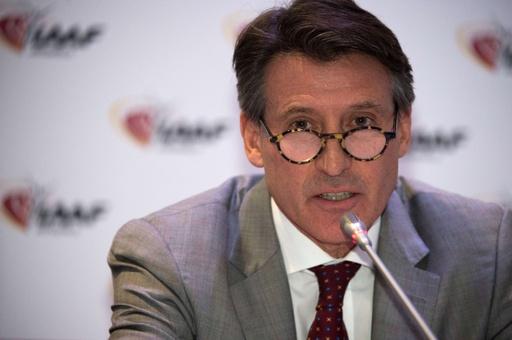 IAAF会長、ナイキの顧問を辞任し陸上界の健全化に専念