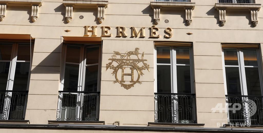 エルメスのバッグ、アジア人向けに偽造 元従業員らに禁錮刑の可能性 フランス