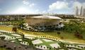 22年カタールW杯、決勝スタジアムのデザイン公開