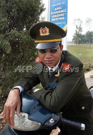 警察官の綱紀粛正、勤務中の読書、飲酒などを禁止 ベトナム