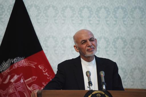 アフガン大統領選、再び延期 9月28日に