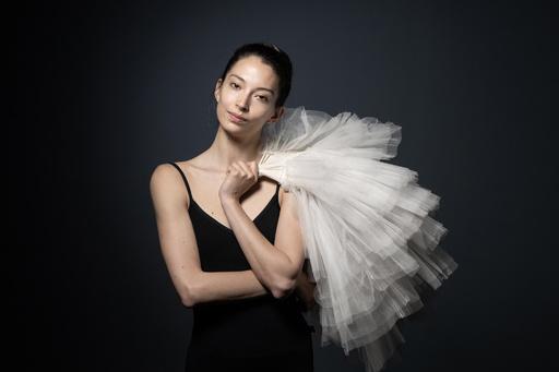 目指すはエトワール、パリ・オペラ座バレエ団で活躍する外国人ダンサーたち