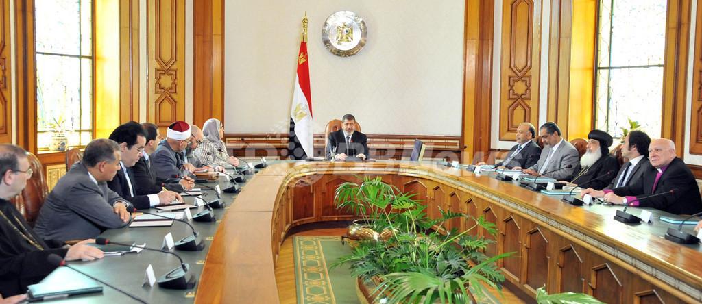 エチオピアへの「妨害工作」、エジプト政治家らがテレビ中継知らずに議論