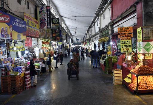 メキシコ首都、使い捨てプラ製品禁止へ