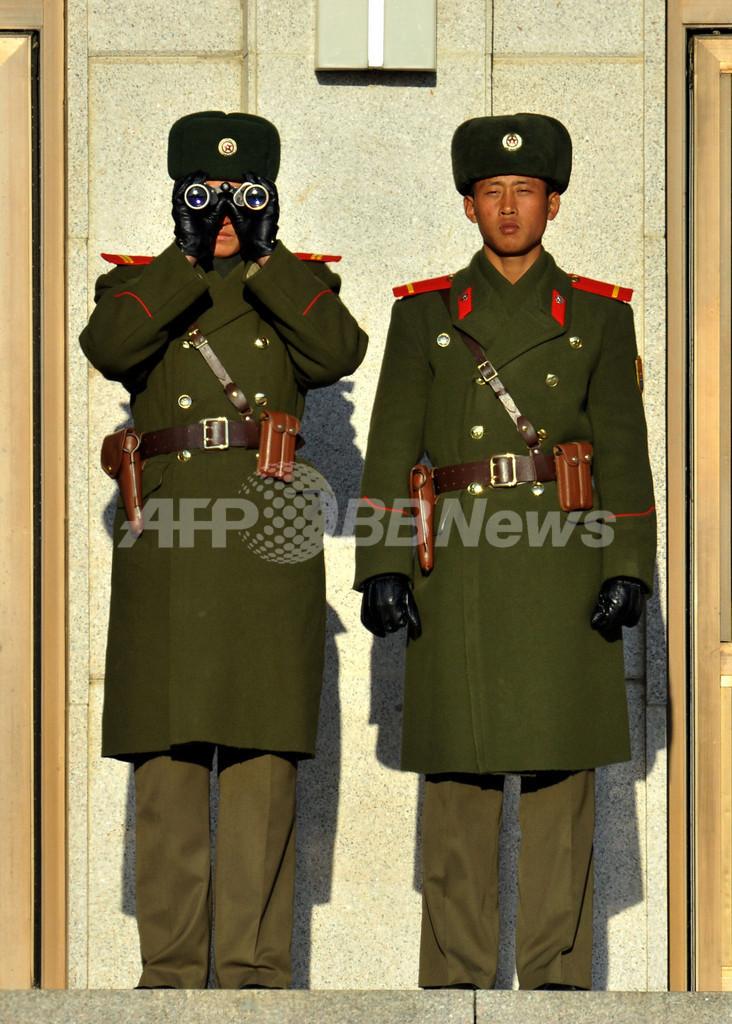 北朝鮮、脱北者の監視を強化か