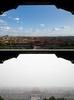 【写真特集】上空をスモッグが覆った中国・北京