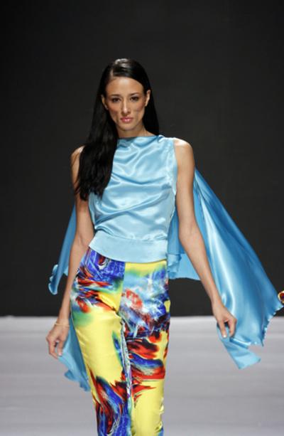 ドミニカーナ・モーダ 2011、地元デザイナーが新作披露