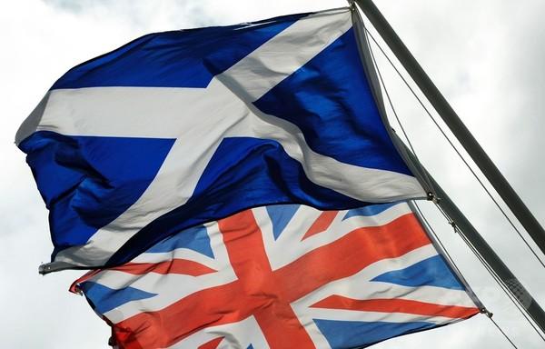 スコットランド、独立問う住民投票を再実施へ 英国のEU離脱で