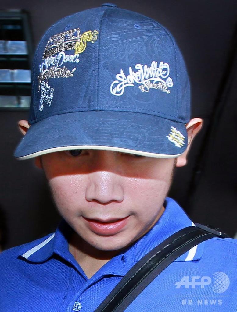 レッドブル創始者孫のひき逃げ死亡事件、改めて捜査へ タイ