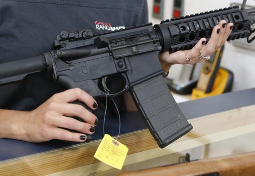 米老舗銃器メーカー、コルト 民間人向け半自動小銃の製造を当面中止