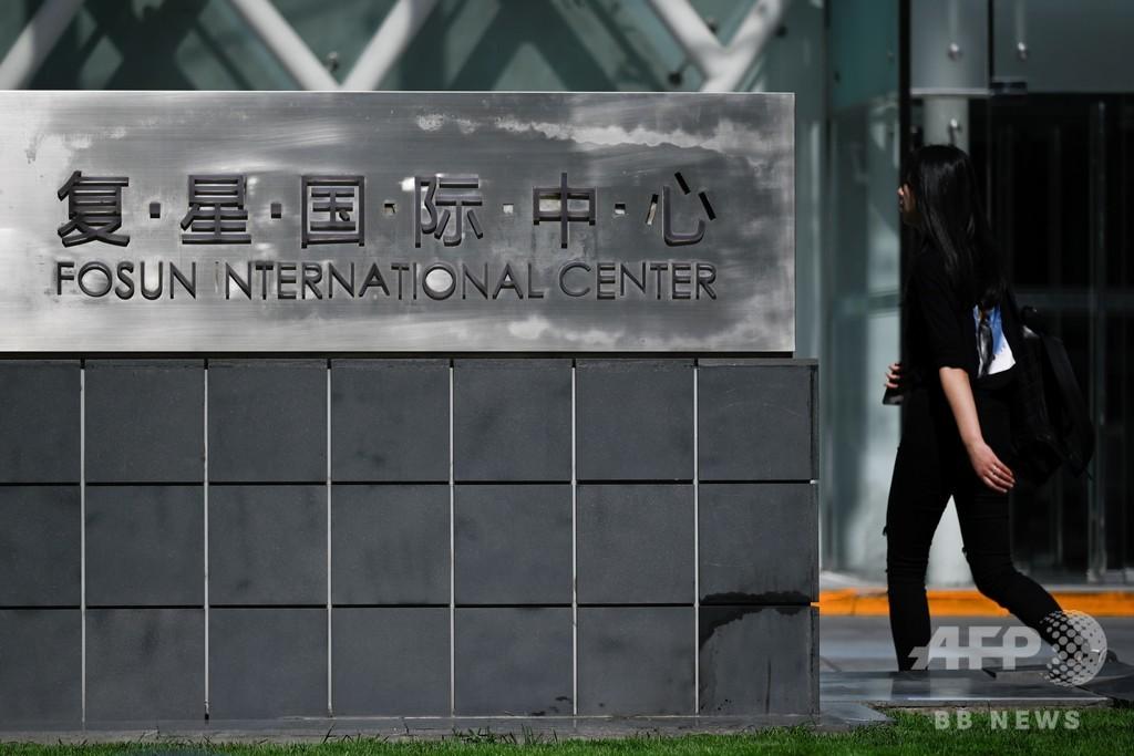 中国の復星集団、破綻した英トーマス・クックのブランドを15億円で取得