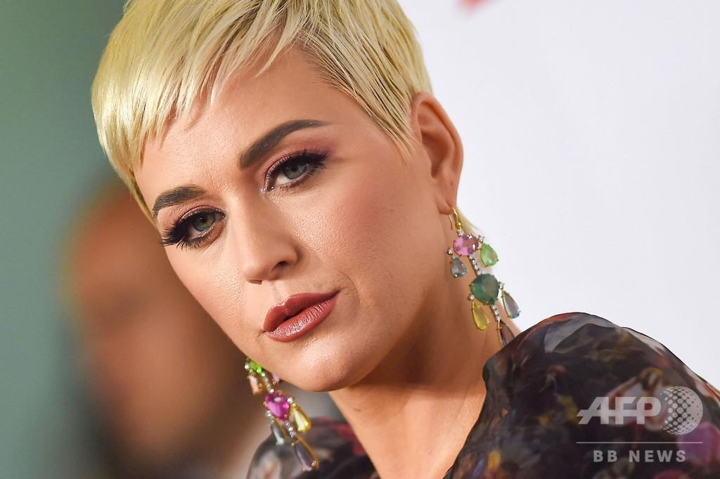 ヒット曲「ダークホース」は盗作、米歌手ケイティ・ペリー敗訴 米連邦裁