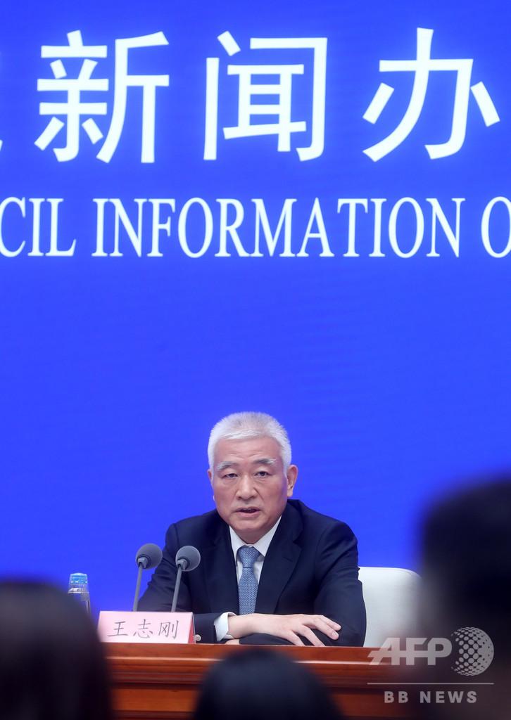 中国製新型コロナワクチン開発 「使用可能になれば全世界に共有」を約束