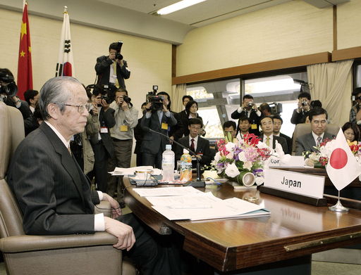 ASEANおよび日中韓13か国の財相が、通貨危機防止を協議 - 京都