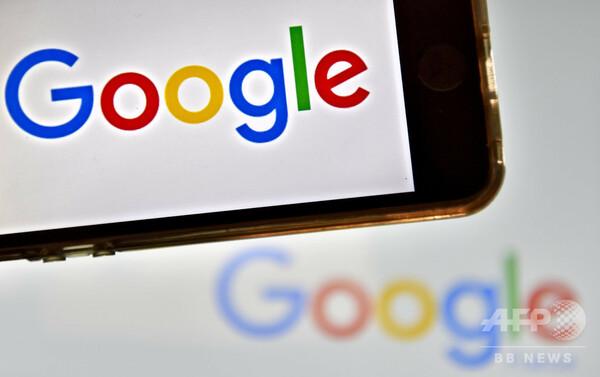 米グーグル、データ分析企業を2800億円で買収