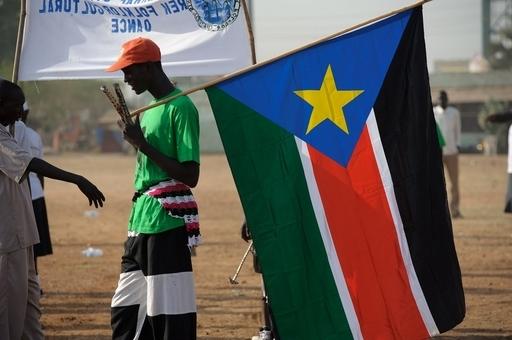 スーダン南部で民兵が反乱、50人死亡