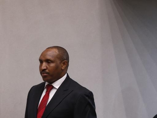 コンゴの「ターミネーター」 戦争犯罪で有罪判決 ICC