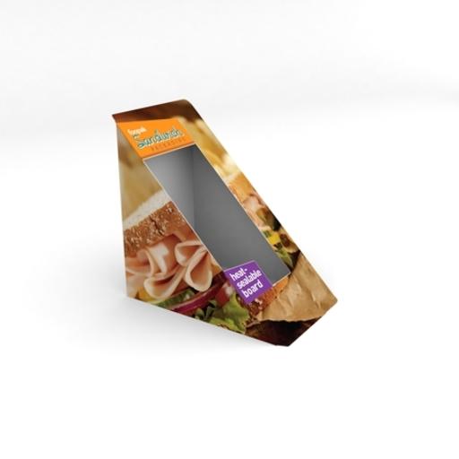 Foopakブランドに食品テイクアウト用の生分解性紙容器を新たに導入