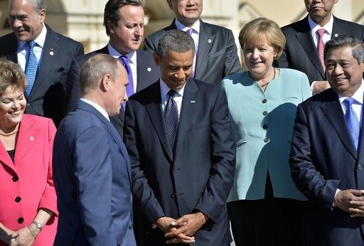 露G20参加首脳への贈り物に「スパイツール」疑惑?