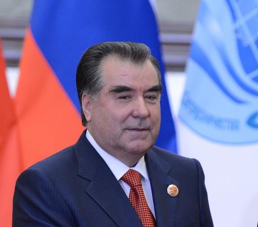盗難ドイツ車200台、タジキスタン大統領関係者の手に?