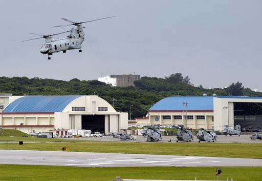 鳩山首相、沖縄県知事に陳謝 普天間移設問題