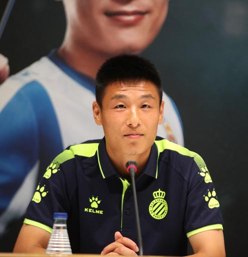 サッカー中国代表・武磊が新型コロナ感染、国内に走った衝撃