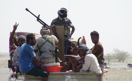 国連特使がイエメン入りへ、和平協議準備で