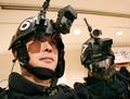 SFアニメ現実化? 防衛技術シンポに超ハイテク個人装備システム登場