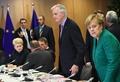 英離脱交渉、EU首脳らが第2段階への移行を承認
