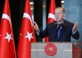 トルコ大統領、米国製電子機器のボイコット表明 「サムスンがある」とも