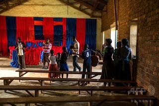 「ママ、殺されちゃうよ…」 コンゴで急増する子どもの誘拐