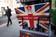 【AFP記者コラム】 英国のEU離脱が決まった朝