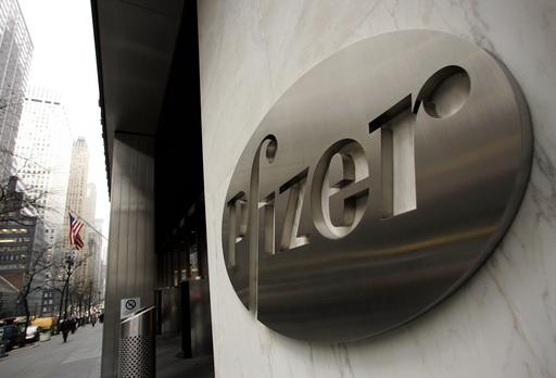 米医薬品大手ファイザー、ワイスを680億ドルで買収へ