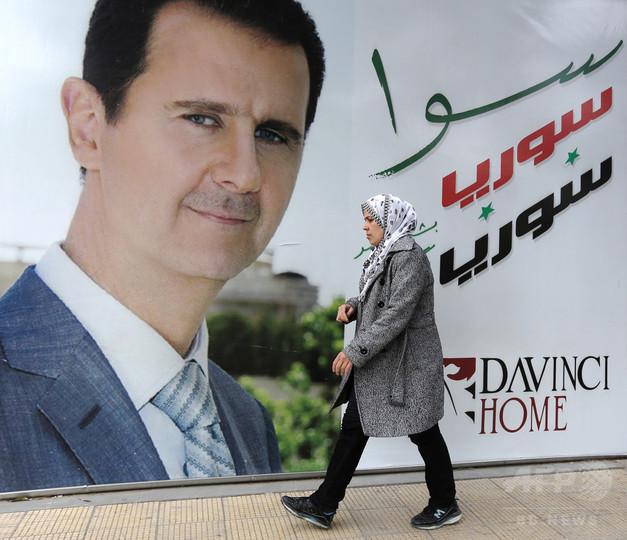 シリア内戦5年目、優先事項ではなくなったアサド政権打倒