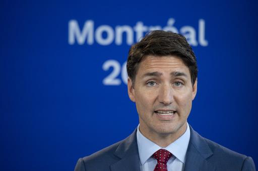 カナダ倫理委、トルドー首相の司法介入圧力を認定 選挙控え政権に打撃か