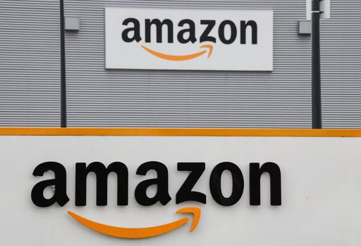 アマゾン、世界ブランド価値ランキング首位に グーグルとアップル抜く