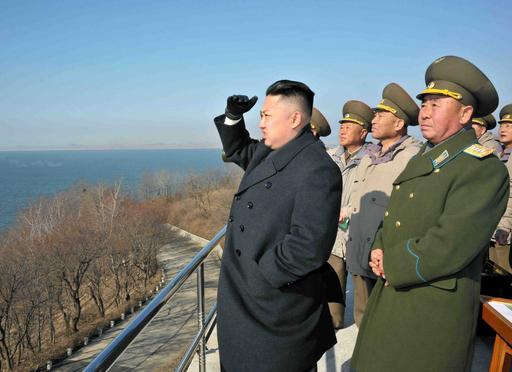 北朝鮮、4月に衛星打ち上げを予告
