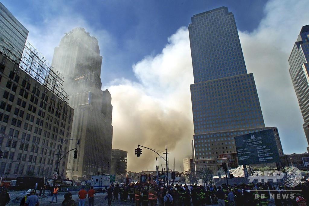 9.11から18年、一般人の間でもがん増加 粉じん影響か