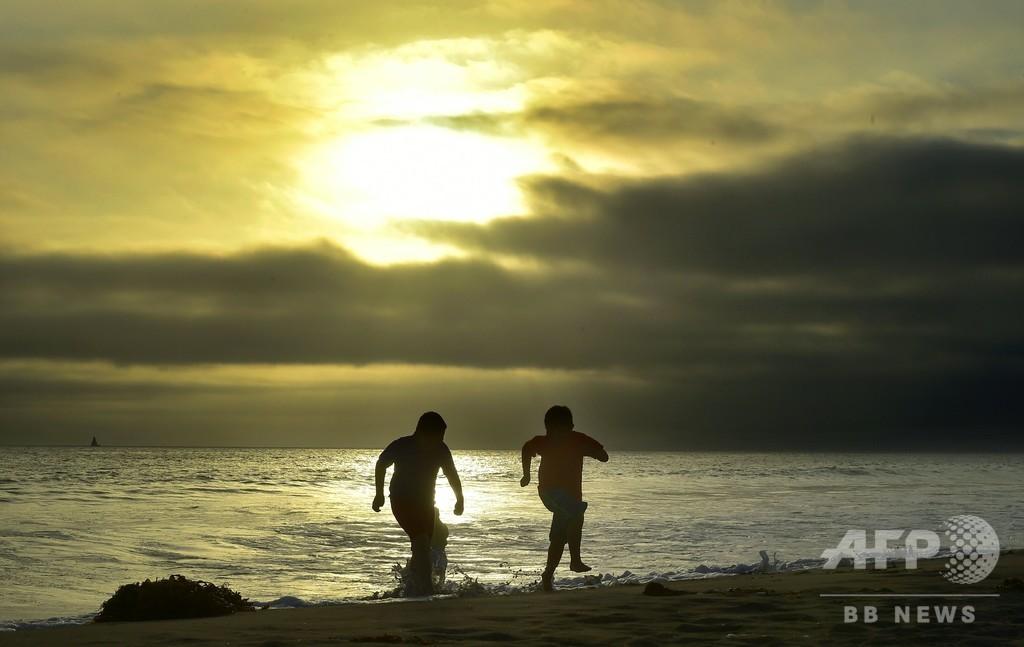 米少年の3.6~7.6%、「13歳までに性交渉」 調査