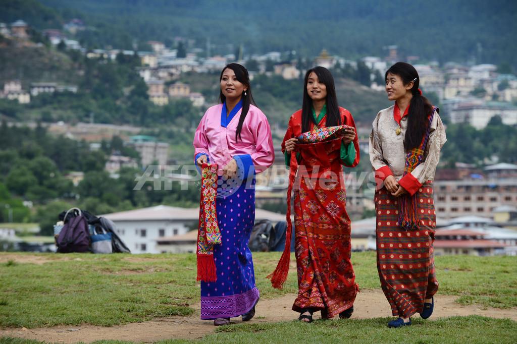 「幸福の王国」ブータンで苦しむ若者たち