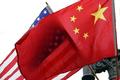 中国、米大使館に「猛烈な抗議」 香港人権法案可決受け