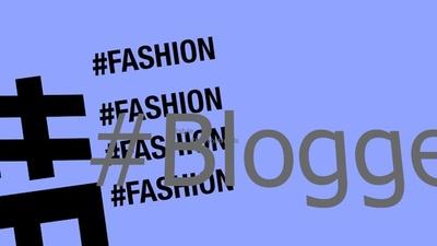 動画:ファッションの動向/服にメッセージを