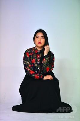 韓国の「美の基準」に立ち向かう、プラスサイズモデルの挑戦